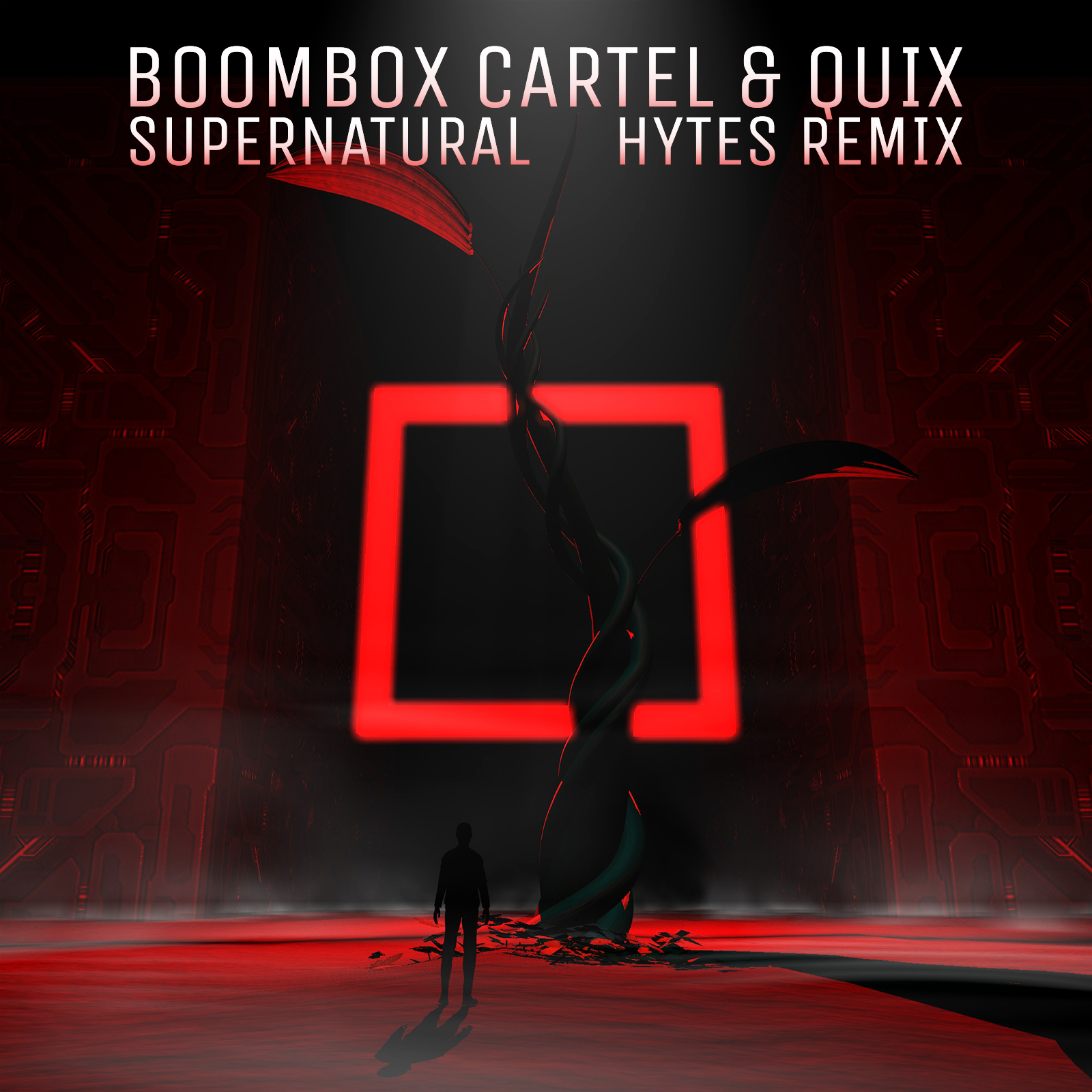 Supernatural (Hytes Remix)
